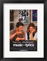 Framed Music and Lyrics