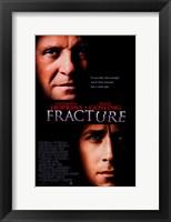 Framed Fracture