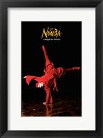 Framed Cirque du Soleil - La Nouba, c.1998 (peirrot)