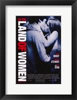 Framed In the Land of Women