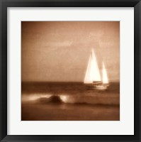 Framed Fair Winds I