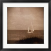 Framed Fair Winds II