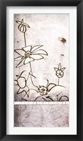 Touch of Spring I Framed Print
