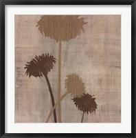 Framed Linen II