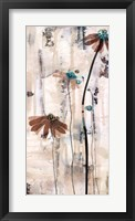 You Blossomed II Framed Print