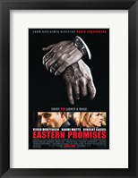 Framed Eastern Promises