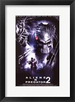 Framed Aliens Vs. Predator: Requiem Movie
