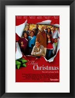 Framed This Christmas