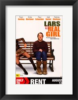 Framed Lars and the Real Girl