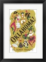 Framed Oklahoma! (Broadway)