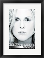 Blindness Julianna Moore Framed Print