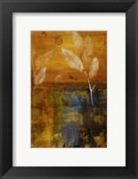 Bella Vida II Framed Print