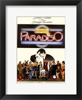 Framed Cinema Paradiso: The New Version