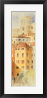 View of Bassana del Grappa Framed Print