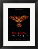 Framed Crow 2: City of Angels