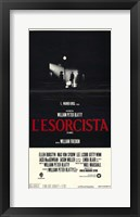 Framed Exorcist (spanish)