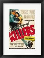 Framed Killers Robert Siodmak