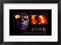 Framed Aviator Movie