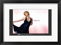 The L Word Alice Pieszecki Framed Print