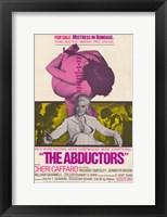 Framed Abductors