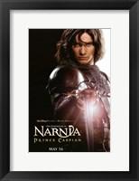 Framed Chronicles of Narnia: Prince Caspian