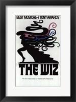 Framed Wiz (Broadway)