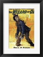 Framed (Broadway) Wizard Of Oz