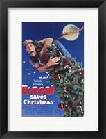Framed Ernest Saves Christmas