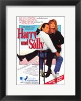 Framed When Harry Met Sally - German