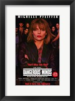 Framed Dangerous Minds