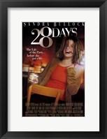 Framed 28 Days