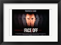 Framed Face Off