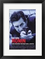 Framed Ronin Shooting