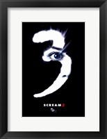 Framed Scream 3