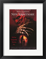 Framed Wes Craven's New Nightmare