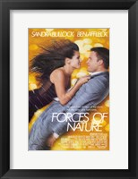 Framed Forces of Nature Film