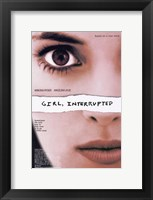 Framed Girl Interrupted