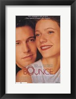 Framed Bounce Ben Affleck