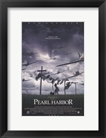 Framed Pearl Harbor Clothing