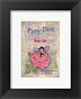 Framed Fairy Dust