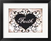 Framed Faith