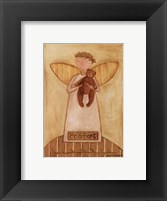 Framed Comfort Angel