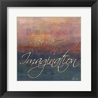 Framed Imagination