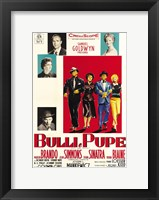 Framed Guys and Dolls Bulli e Pupe