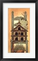 Timeworn Relics Framed Print