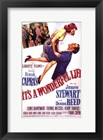 Framed It's A Wonderful Life Frank Capra - scene