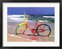 Framed Bike