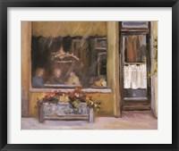 Framed L'aniette de Marie