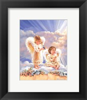 Framed Heavenly Gifts