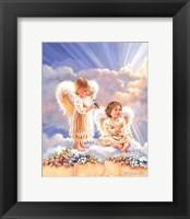 Framed Heavenly Gifts
